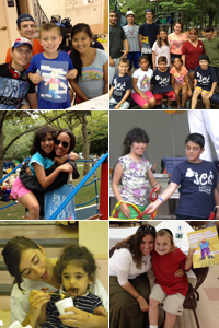 Camp Friendship for Children with Special Needs