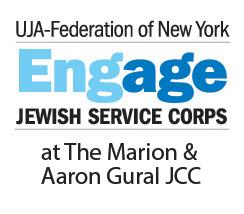 Engage Jewish Service Corps