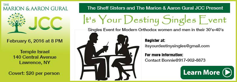 JCC-Singles-Event