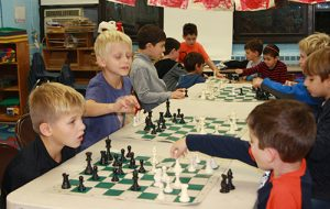 Gural JCC Russian Division Chess