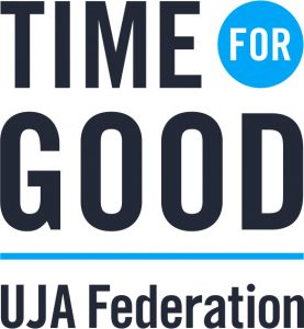 Time for Good UJA Federation