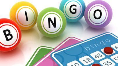 JCC Family Bingo Night