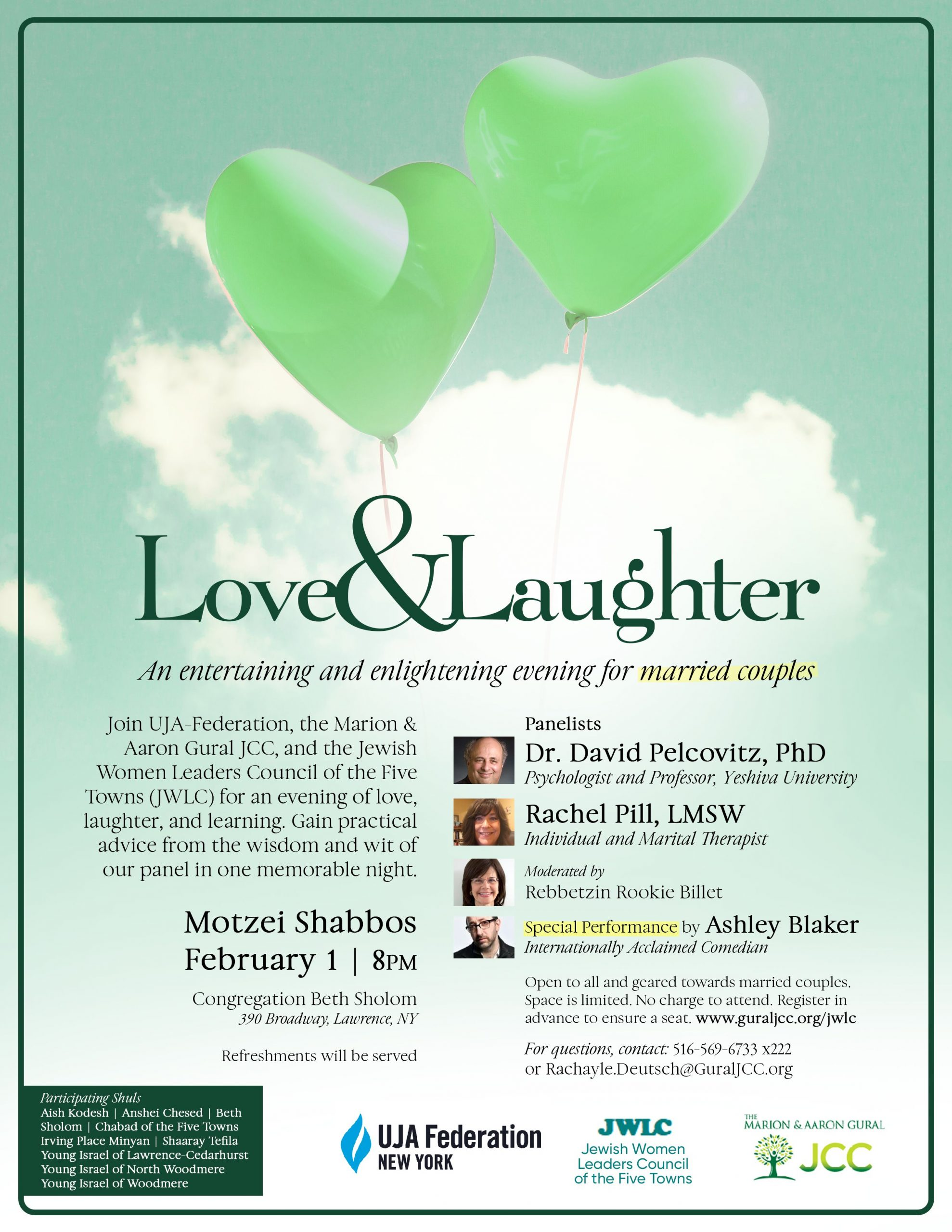 JWLC Love &Event